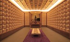 納骨壇タイプのイメージ写真